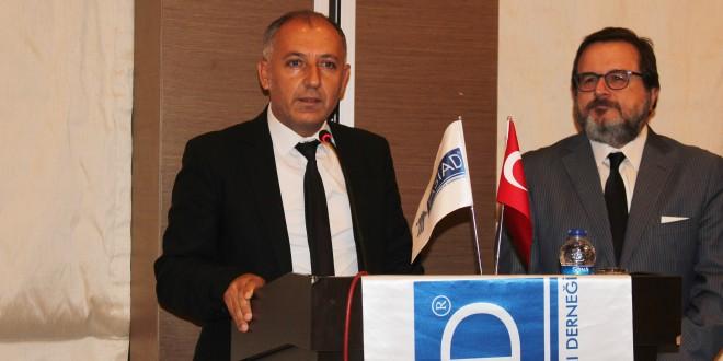 Kartal Belediyesi Başkan yardımcısı Sn. Ali Apaydın