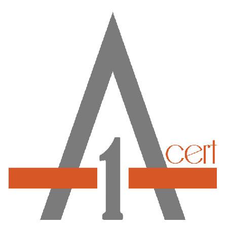 A1-Cert-logo